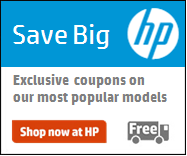 HP Weekly Deals